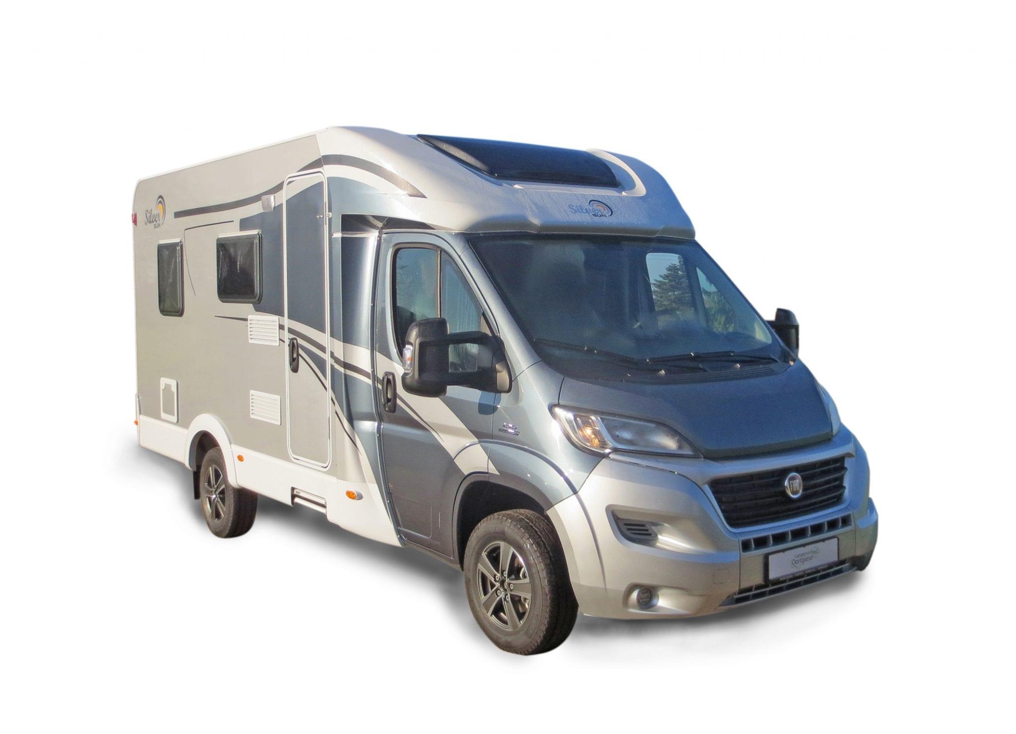Badkamer Achterin Caravan : Camper huren nederland