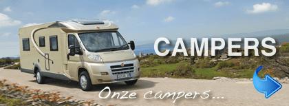 Onze campers